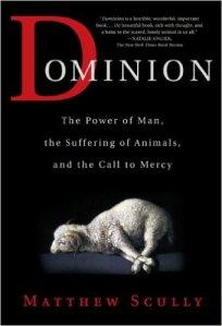 https://www.amazon.com/Dominion-Power-Suffering-Animals-Mercy/dp/0312319738