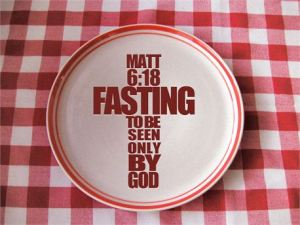 Fasting Outline