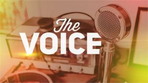 The Voice  by QualityChurch Media  Compliments of CreationSwap