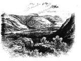 Gerazim Mt, Samaria Compliments of BiblePictureGallery.com