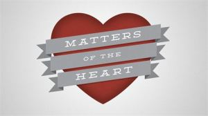 Matters of the Heart by Chris Kennedy Compliments of CreationSwap