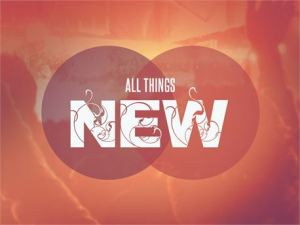 All Things New by Mary Taylor Compliments of CreationSwap